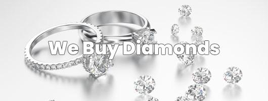 We Buy Diamonds - Green Hills Gold and Diamond Buyers