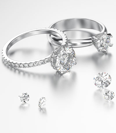 sell your diamonds for cash at Green Hills Gold and Diamond Buyers
